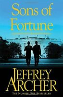 Sons of Fortune,Jeffrey Archer- 9780330413350