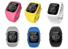 Articoli di monitoraggio dell' attività fisica neri marca Polar orologio