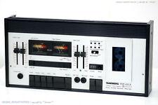 TANDBERG TCD-420A Vintage High-End Cassette Deck!! Top!! Serviced +1j.Garantie!!