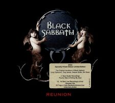 Black Sabbath - Reunion - Double CD