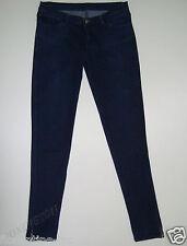 BEAUTIFUL TSUBI SUPER SKINNY LEG JEANS AUS/UK 12,USA 5 Made in Australia