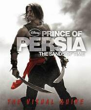 , Prince of Persia the Visual Guide (Dk), Very Good Book