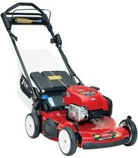 Toro Recycler Pace Self Propelled Gas Walk-Behind Lawn Mower Electric Start New