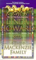 The Mackenzie Family : Mackenzie's Pleasure; Linda Howard Paperback