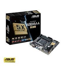 ASUS A88XM-A USB 3.1 mATXUSB AMD Socket FM2+ HDMI DVI & VGA Scheda Madre