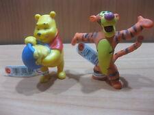 Bullyland Disney,WHINNY POOH E TIGRO,  Personaggi Nuovi da collezione