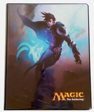9-Pocket Portfolio Album ! Jace MtG Magic - Sammelkartenalbum für Magic Karten