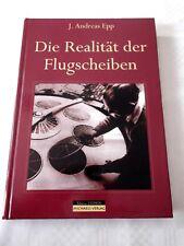 J.Andreas Epp - Die Realität der Flugscheiben  Aldebaran,UFO,3 Reich,V2,Area 51