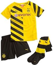Home Memorabilia Football Shirts (German Clubs)