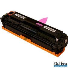 Black Toner Cartridge for HP 125A CB540A LaserJet CP1210 CP1215 CP1515N CP1518