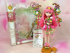 Ever After High C.A Cupid Heartstruck + Box Repaint OOAK By DTH Adult Collector