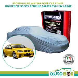 Stormguard Waterproof Car Cover Holden Statesman  WB WH VS Extra Large