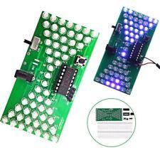 Diy 5V Electronic Hourglass Kit Electric Production Kits Precise Led Pcb Board
