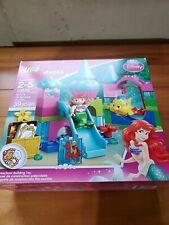 LEGO Disney Princess Duplo #10515 Ariel's Undersea Castle New Sealed Retired