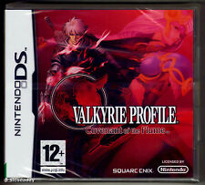 Valkyrie Profile: Covenant of the Plume (Nintendo DS, 2009) - European Version