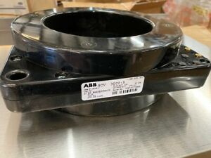 ABB Round (Donut) Wound Type Current Transformer NH6353C88H15, 3000:5, 600V 60Hz