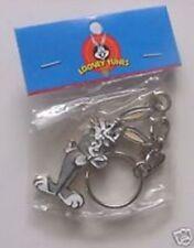 Looney Tunes Schlüsselanhänger Bugs Bunny Neuware
