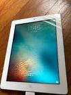 Apple iPad White Tablet 16GB Used Model A1416