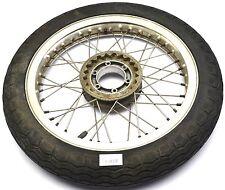 Moto Guzzi 850-t3 - Borrani rueda delantera llanta llanta delantera wm3