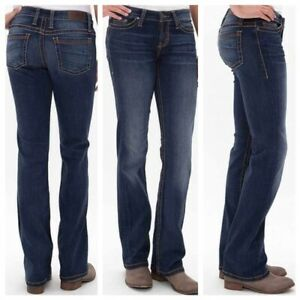 Buckle BKE Payton Curvy Bootcut Jeans 29XXL X 36.5