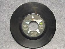 "45 RPM 7"" Record Ringo Starr Devil Woman & Youre Sixteen 1973 Apple Records 1870"