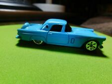 Maisto 1956 Ford Thunderbird~ Blue Color