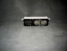 Toyota Land Cruiser fj60 fj62 Factory Clock-Inclinometer-Tilt Gauge Very rare!