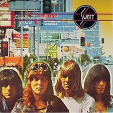 Sweet - Desolation Boulevard (New Extended Version) (NEW CD)