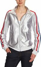 ADIDAS TT OLYMPICS London 2012 Shiny Jacket - United Kingdom - Trefoil