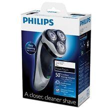 NUOVO Philips PowerTouch pt860 Ricaricabile Lavabile Rasoio Elettrico Cordless