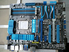 Asus P8P67 Deluxe LGA 1155 Intel P67 SATA  USB 3.0 ATX Motherboard