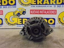 ALTERNADOR Mg MG ZR 105    YLE102430 124225011