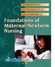 Foundations of Maternal-Newborn Nursing-ExLibrary