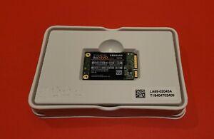 Partially USED Samsung 860 EVO 500GB mSATA SSD Internal V-NAND MZ-N6E500