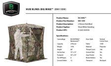 BM11BW BARRONETT BLIND BLOOD TRAIL BACKWOODS HUNTING GROUND BIG MIKE REFURBISHED