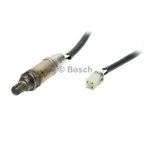 Bosch Oxygen Lambda Sensor F 00H L00 053 fits Subaru SVX 3.3 i 24V AWD (CXW)