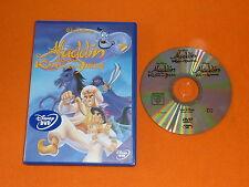 Walt Disney DVD : Aladdin und der König der Diebe