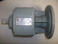 US Motors Series 2000 Gear Reducer 9:1