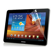 Screen Protector for Samsung Galaxy Tab 10.1 P7500 - Clear