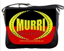 Aborigine Flag/Aboriginal/MURRI Shoulder Bags-GREAT VALUE.HURRY!!