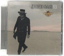 ZUCCHERO SUGAR FORNACIARI FLY CD