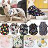 Dog Cat Clothes Vest Summer Fruit Rabbit Thin Small Pet Puppy sleeveless Costume