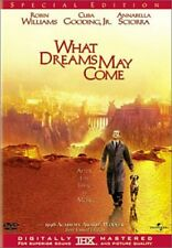 What Dreams May Come [Dvd] New!