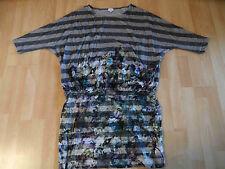 ALBA MODA chices buntes Jerseyshirt Gr. 46 w. NEU  RA1215