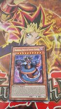 Carte Yu-Gi-Oh! Venominaga, Déesse des Serpents Venimeux RYMP-FR068 française