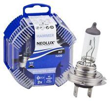 Neolux Hammer H7 PX26d Xenon Gas Füllung +50% mehr Licht White 12V 55W