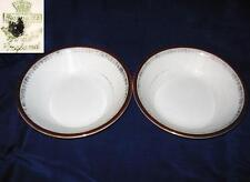 1960-1979 Staffordshire Pottery Bowls
