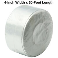 "7 ROLLS GENUINE TACKY TAPE SM5227 BUTYL METAL ROOF// VACUUM BAG SEALING 1//2/""x 30/'"