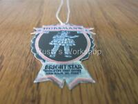 1930/'s//40/'s//50/'s Early Horsman ART DOLL Wrist Hang TAG Reproduction
