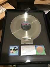The monkees riaa platinum award
